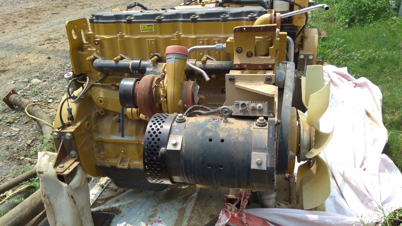 Unused CAT C7 Engine | EnProCon Enterprise Ltd